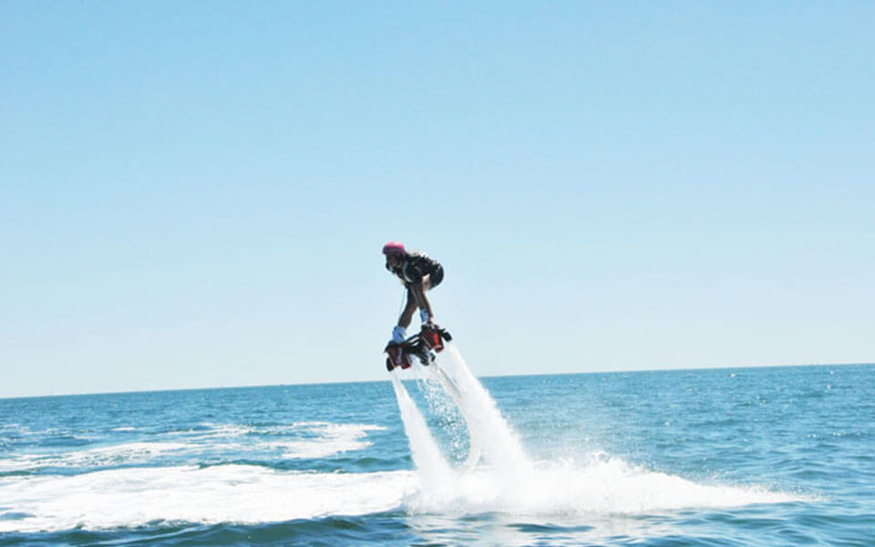 flyboard watersoprts albufeira