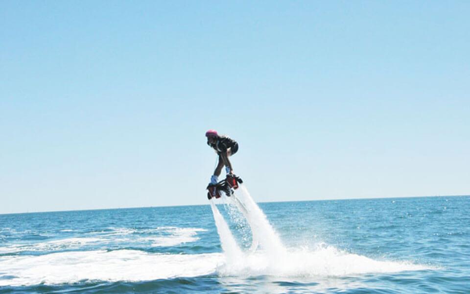 flyboard watersoprts albufeira
